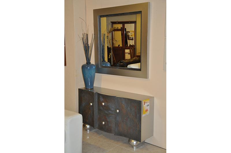 portico muebles auxiliares idee per interni e mobili