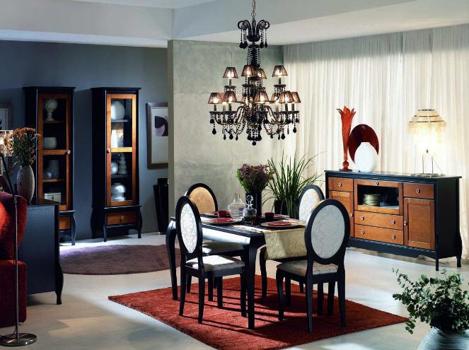 Lafabricasarria - Muebles para el comedor ...